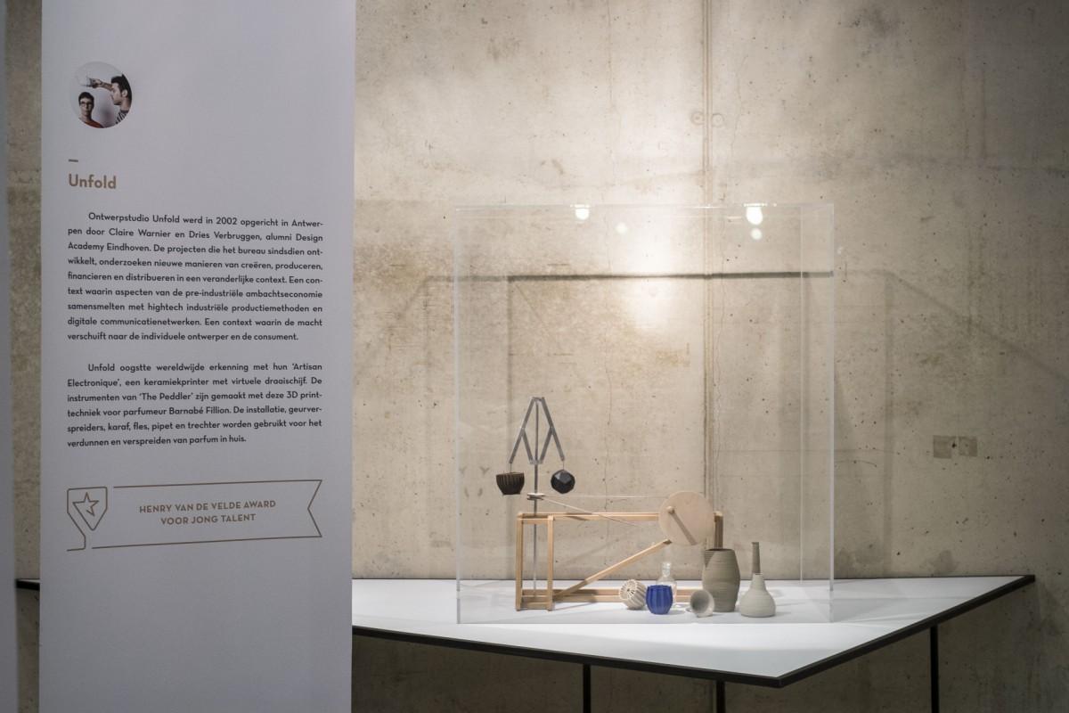 Bureau Design Gebruikt.Award Winning Designers De Winkelhaak House Of C